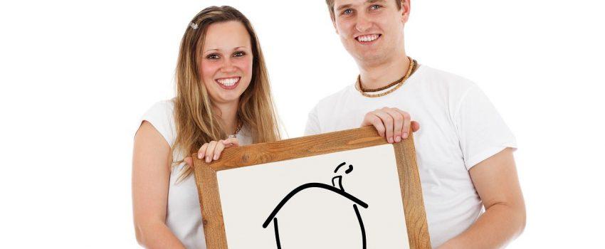 יועץ נדלן לזוג צעיר